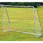 שער כדורגל נייד בינוני ממתכת